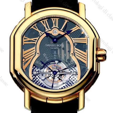 daniel roth orologi
