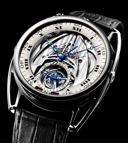 Orologio De Bethune DB 28 ST #11482