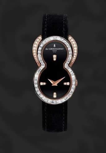 Orologio de Grisogono Be Eight S25D #10687