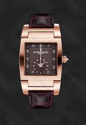 Orologio de Grisogono Instrumento N° 1 Grande Seconde #6571