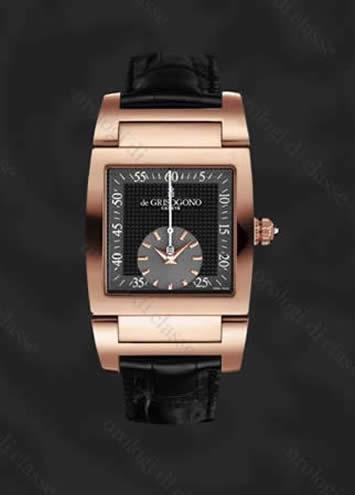 Orologio de Grisogono Instrumento N° 1 Grande Seconde #6572