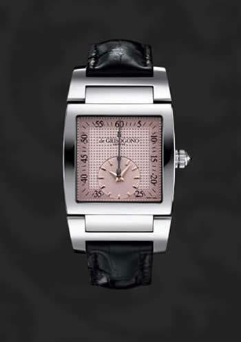 Orologio de Grisogono Instrumento N° 1 Grande Seconde #10691