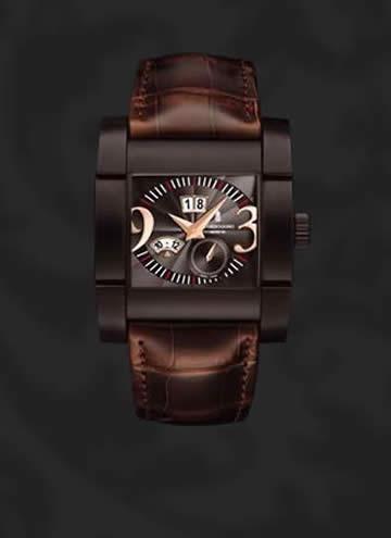 Orologio de Grisogono Instrumento Novantatre N08 #10689