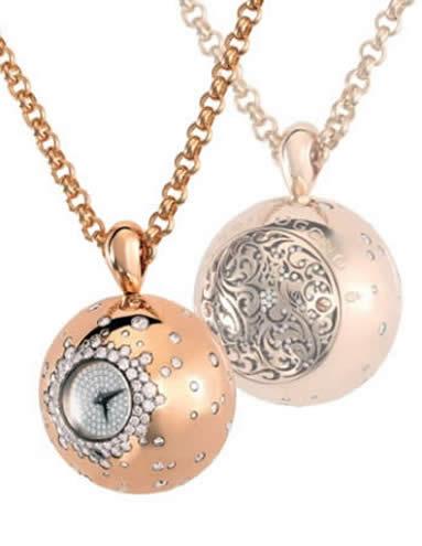 Orologio de Grisogono Montre Boule #10688