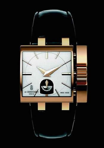 Orologio de Grisogono Otturatore #10690