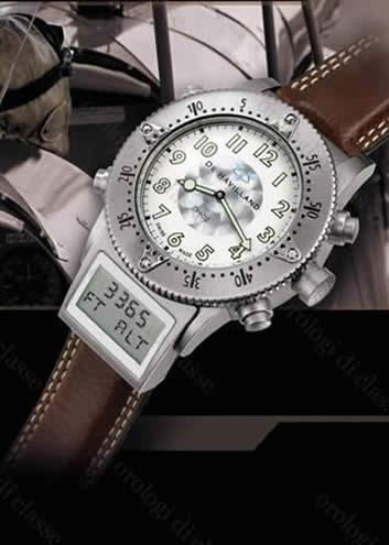 Orologio De Havilland Watches DH-02 #6575