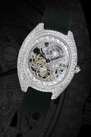 Orologio DeWitt Dame Pressy #10698