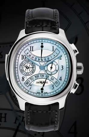 Orologio DeWitt Pressy Grande Complication #10699