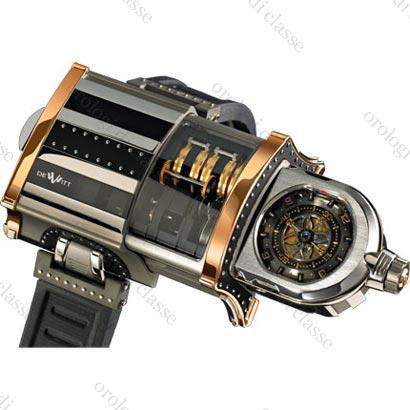 Orologio DeWitt Watch Concept WX-1 #6645