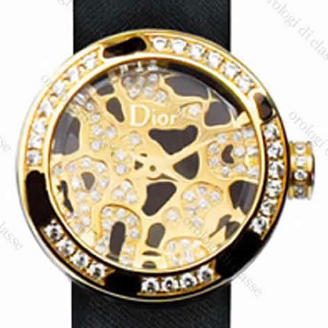 Orologio Dior La Mini D de Dior Mitza #6674