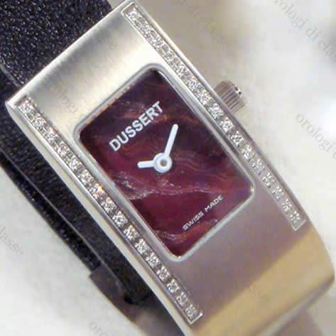 Orologio Dussert Watch Elegance Bangle #6687