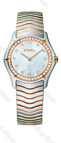 Orologio Ebel Classic #10715