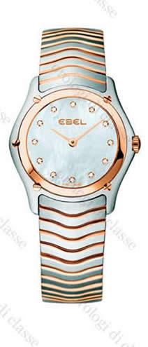 Orologio Ebel Classic #10717