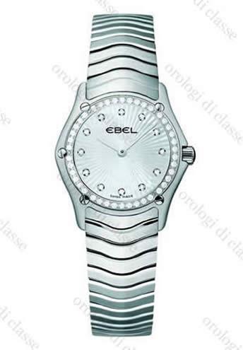 Orologio Ebel Classic #10718