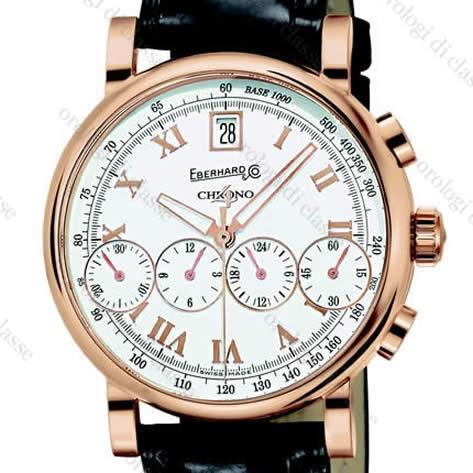 Orologio Eberhard & Co Chrono 4 Bellissimo #10723