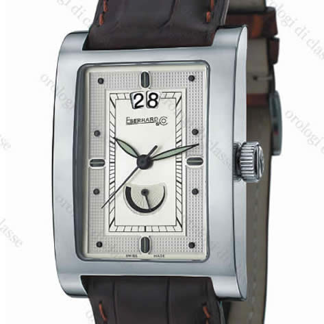 Orologio Eberhard & Co Grande Date Rèserve De Marche #10725