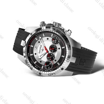 Orologio Eberhard & Co Chrono 4 Geant #11032