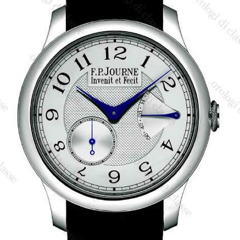 Orologio F.P. Journe Chronomètre SOUVERAIN #10728