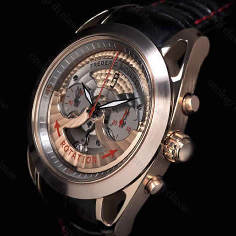 Orologio Frèdèric Jouvenot Automatic Chronograph Evolution #6979