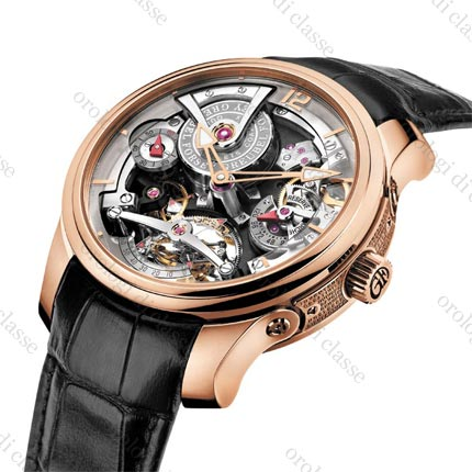 Orologio Greubel Forsey Double Tourbillon Technique #10997