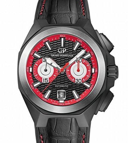 Orologio Girard-Perregaux Chrono Hawk Only Watch 2013 #11642