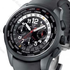 Immagine orologio Girard-Perregaux modello WW.TC Shadow Ceramic