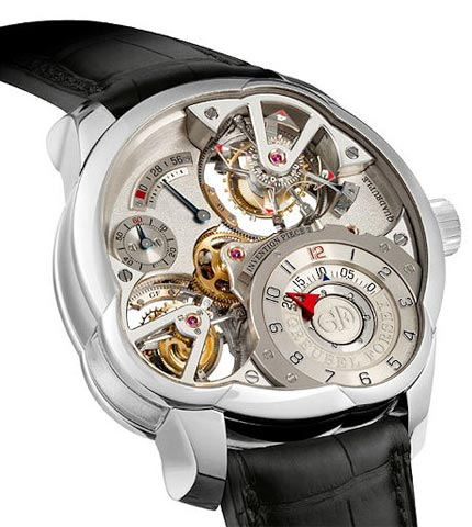 Orologio Greubel Forsey Invention Piece 2 #11303
