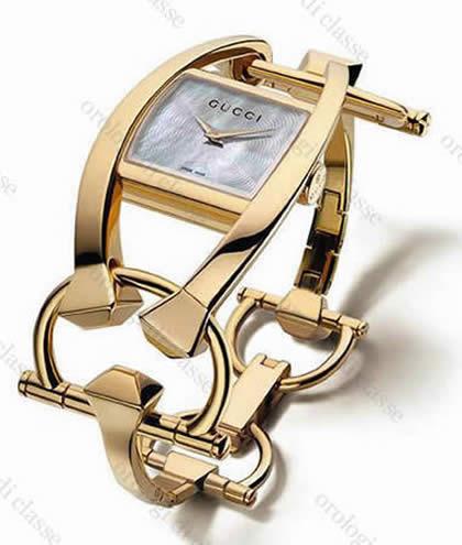 Orologio Gucci Chiodo YA123504 #6816