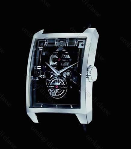 Orologio Guy Ellia Tourbillon Magistere #7138