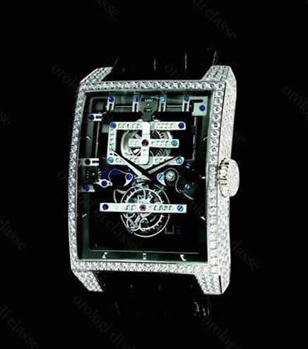 Orologio Guy Ellia Tourbillon Magistere #7139