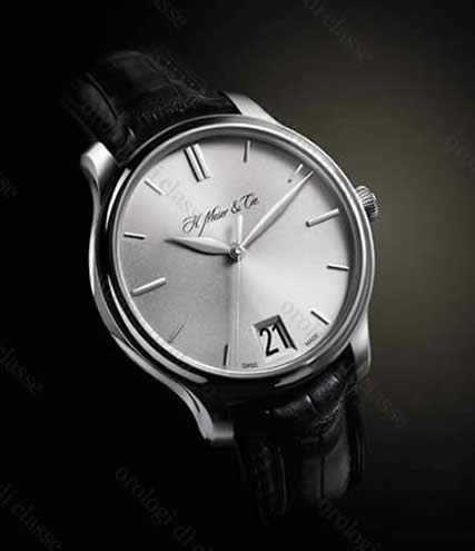 Orologio H. Moser & Cie MONARD Date #7157