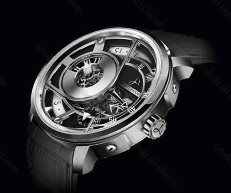 Orologio Hautlence HLQ02 #10760