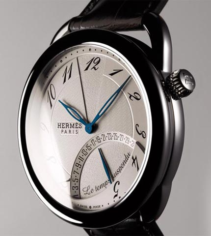 Orologio Hermès Arceau Temps Suspendu #11256