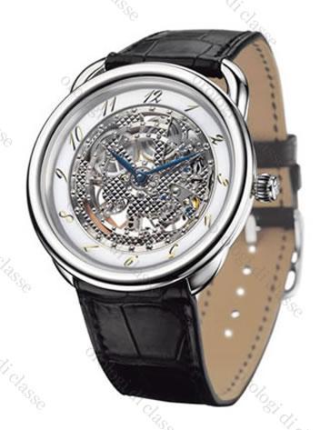 Orologio Hermès ARCEAU SQUELETTE #10763