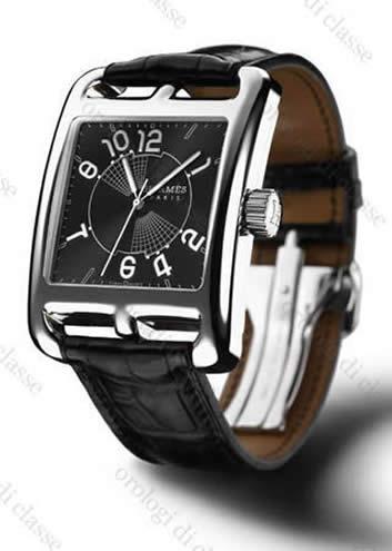 Orologio Hermès Cape Cod H1 Grandes Heures #10845