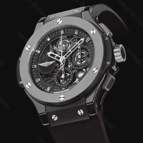 hublot orologi uomo