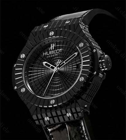 Orologio Hublot Big Bang Black Caviar #11156