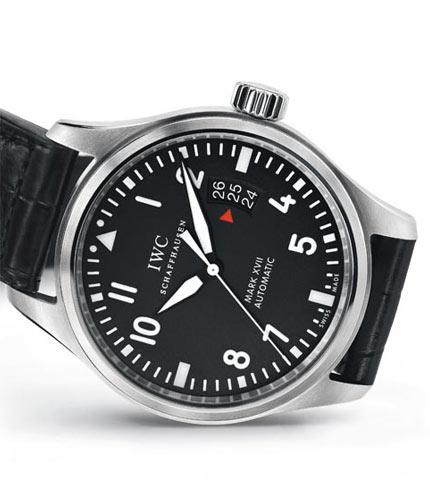 Orologio IWC Pilot's Watch Mark XVII #11416