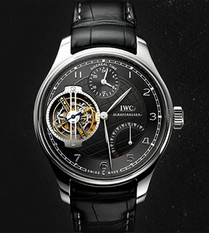 iwc orologi uomo