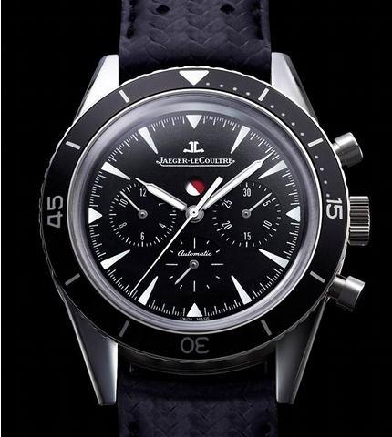 Orologio Jaeger-LeCoultre Deep Sea Chronograph #11525