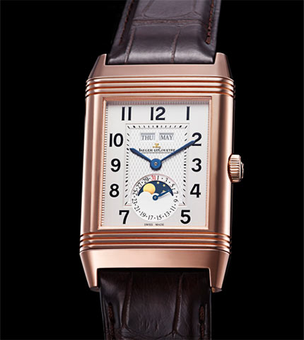 Orologio Jaeger-LeCoultre Grande Reverso Calendar #11428