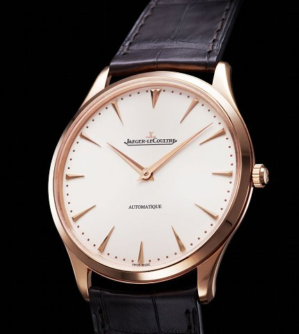 Orologio Jaeger-LeCoultre Master Ultra Thin 41 #11597