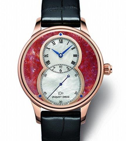 Jaquet Droz · Catalogo Orologi di Classe · Pagina 2 di 4