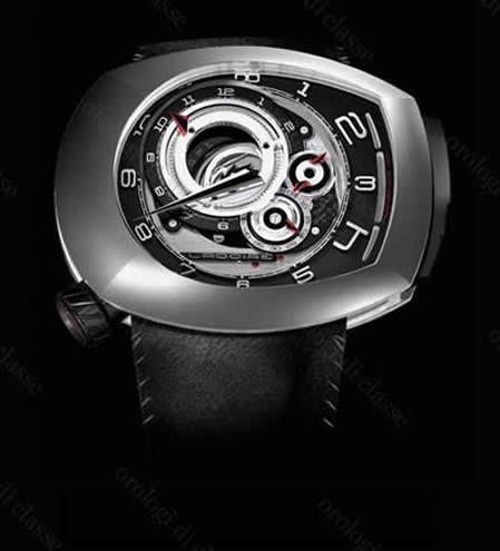 Orologio Ladoire RGT - Roller Guardian Time #6858