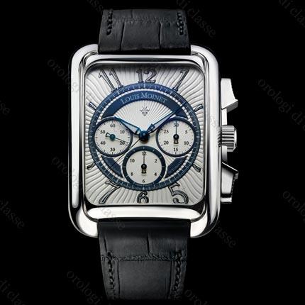 Orologio Louis Moinet Twintech Chronograph #8561