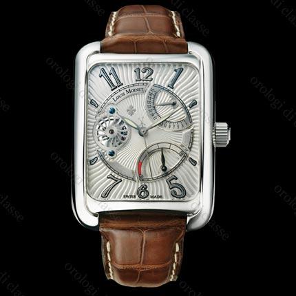 Orologio Louis Moinet Twintech #8562