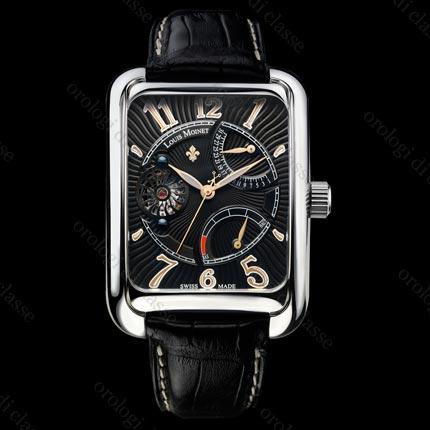 Orologio Louis Moinet Twintech #8563