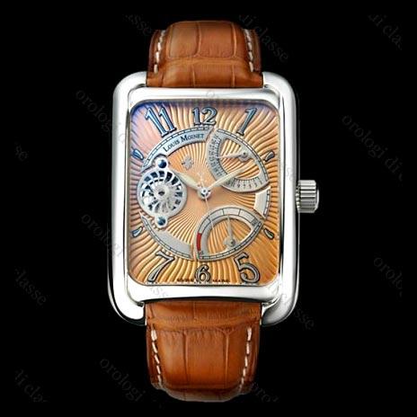 Orologio Louis Moinet Twintech #8564