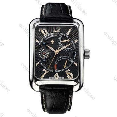 Orologio Louis Moinet Twintech #10829
