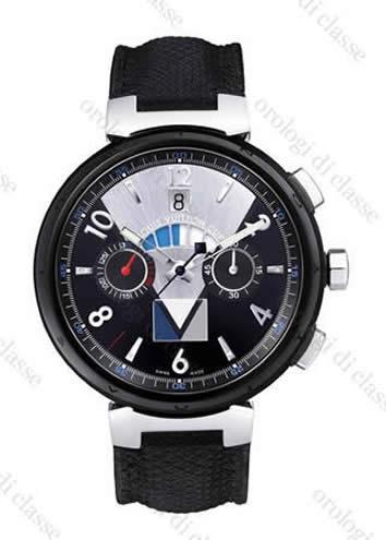 Orologio Louis Vuitton Tambour LV Cup Regatta Automatic Chronograph #8571
